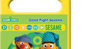 Good Night Sesame