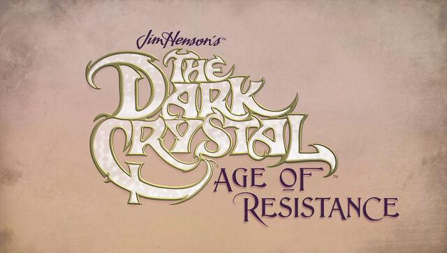 File:The Dark Crystal Age of Resistance Logo.jpg