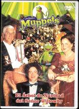 Willowbys DVD