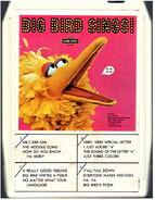 BigBirdSings8track