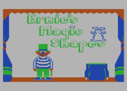Ernies magic shapes 2