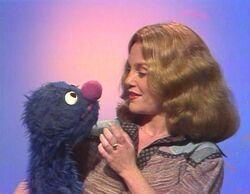 Grover again