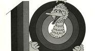 Ten Years of Sesame Street