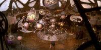 Aughra's Observatory