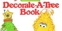 The Sesame Street Decorate-A-Tree Book