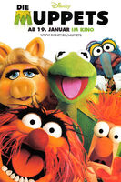 TheMuppets-GermanPoster03