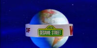 Wide World of Sesame Street