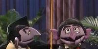 Count von Count's Brother