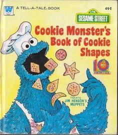 Cookieshapes