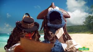 Crumby-Pirates