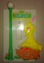 Dolly bird