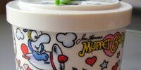 Muppet Babies mugs (Eagle)