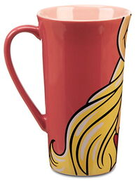 Disney store 2014 mug piggy 2