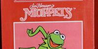 Muppet valentines (American Greetings)