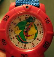 Adec 1997 bert sports watch