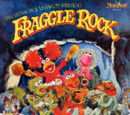 Fraggle Rock (album)