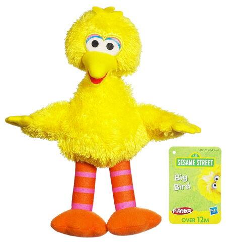 File:Sesame street pals big bird.jpg