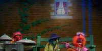Muppet Jazz Riff
