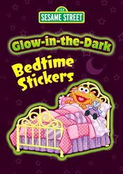 Glowinthedarkbedtimestickers