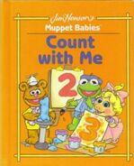 Count with Me (book)