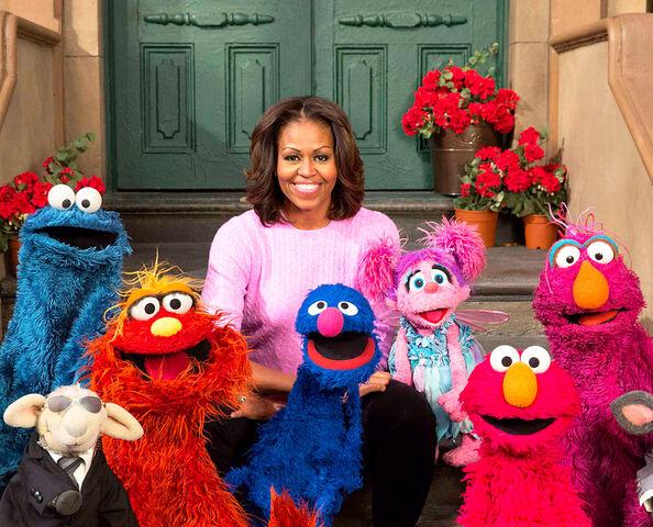 File:Michelle Obama.jpg