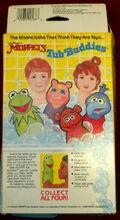 Muppet tub buddies piggy 2