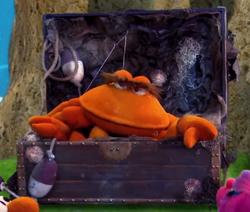 Oscar-Crab