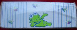 Avon 1986 baby kermit belt 2