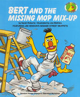 Bert and the Missing Mop Mix-Up