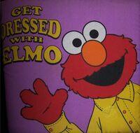 Get Dressed with Elmo