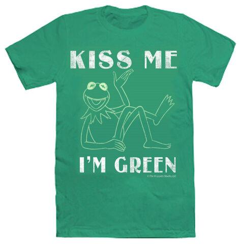 File:KissMeI'mGreen-Kermit-MuppetShirt-(2011).jpg