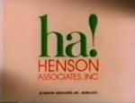 Ha!HensonAssociatesInc
