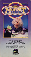 The Kermit and Piggy Story