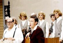 1963 Jimmy Dean Show with Jackie Lenard