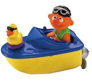 Ernies-speedboat