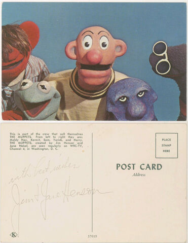 File:Sam and Friends postcard.jpg