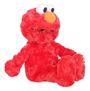 Sun arrow 2015 plush elmo