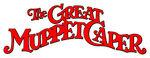 Great Muppet caper logo 2