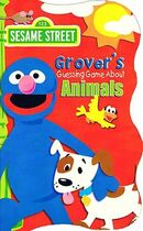 Grover's Guessing Game About Animals