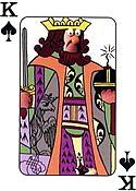 Rix tins playing cards 2003