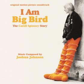 I Am Big Bird soundtrack