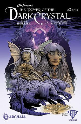 File:Power of the Dark Crystal 01 Ben Dewey cover.jpg