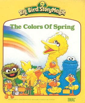 Thecolorsofspring