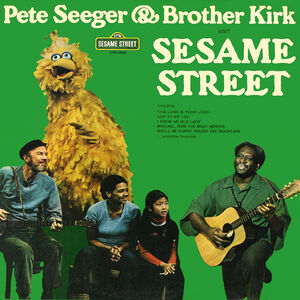 LP-Seeger