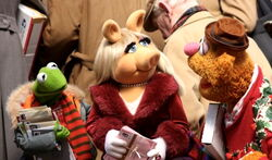 Miss Piggy Through the Years | Muppet Wiki | FANDOM ...