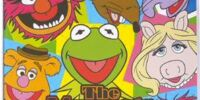 The Muppets 2013 schedule book (Japan)