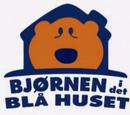 Bjørnen i det Store Blå Huset
