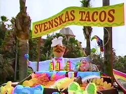 Svenska tacos