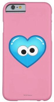 Zazzle cookie heart