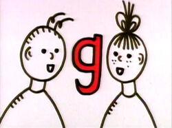 Alphabet.girls